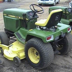 John Deere 317 Ignition Switch Wiring Diagram Photocell And Timeclock Garden Tractor Info 420