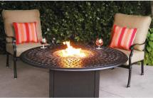 patio furniture deep seating set