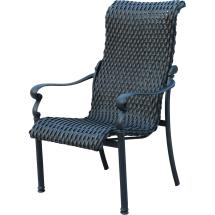 patio furniture wicker aluminum