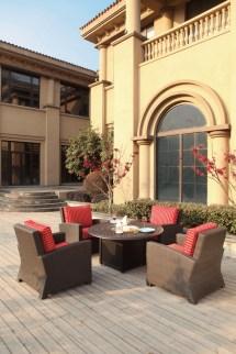 patio furniture weather wicker