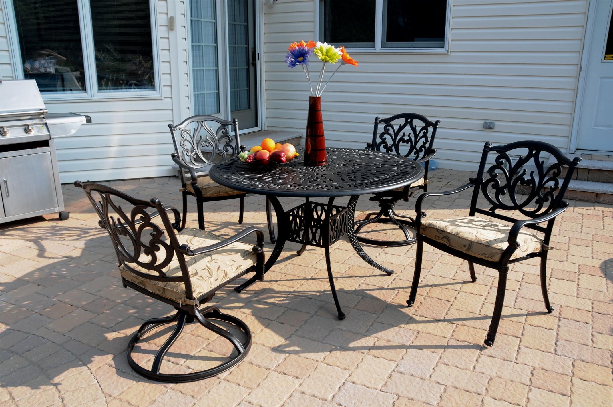 30 Elegant Patio Furniture Phoenix