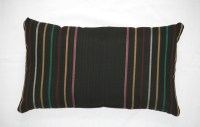 Lumbar Pillows in Sunbrella Viento Java 40332-0007 (Set/2)