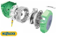 Hozelock Auto Reel 20m - 2490 - 74.97 | Garden4Less UK Shop