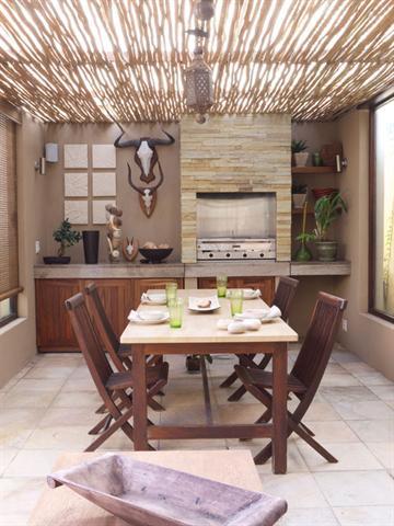 Decor Outdoor Living Create A Shady Outdoor Retreat