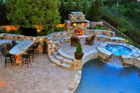 Inspiration: Dreamy Patios And Backyards | The Garden And ...