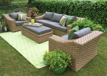 emerging outdoor furniture trends