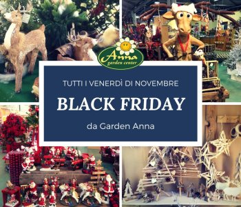 Black Friday Natale 2017