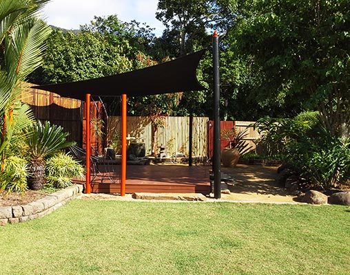 cairns landscaping services