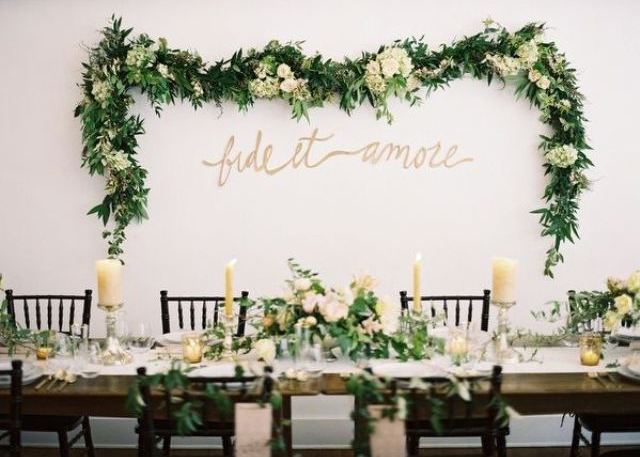 3 Wedding Floral Trends We Love