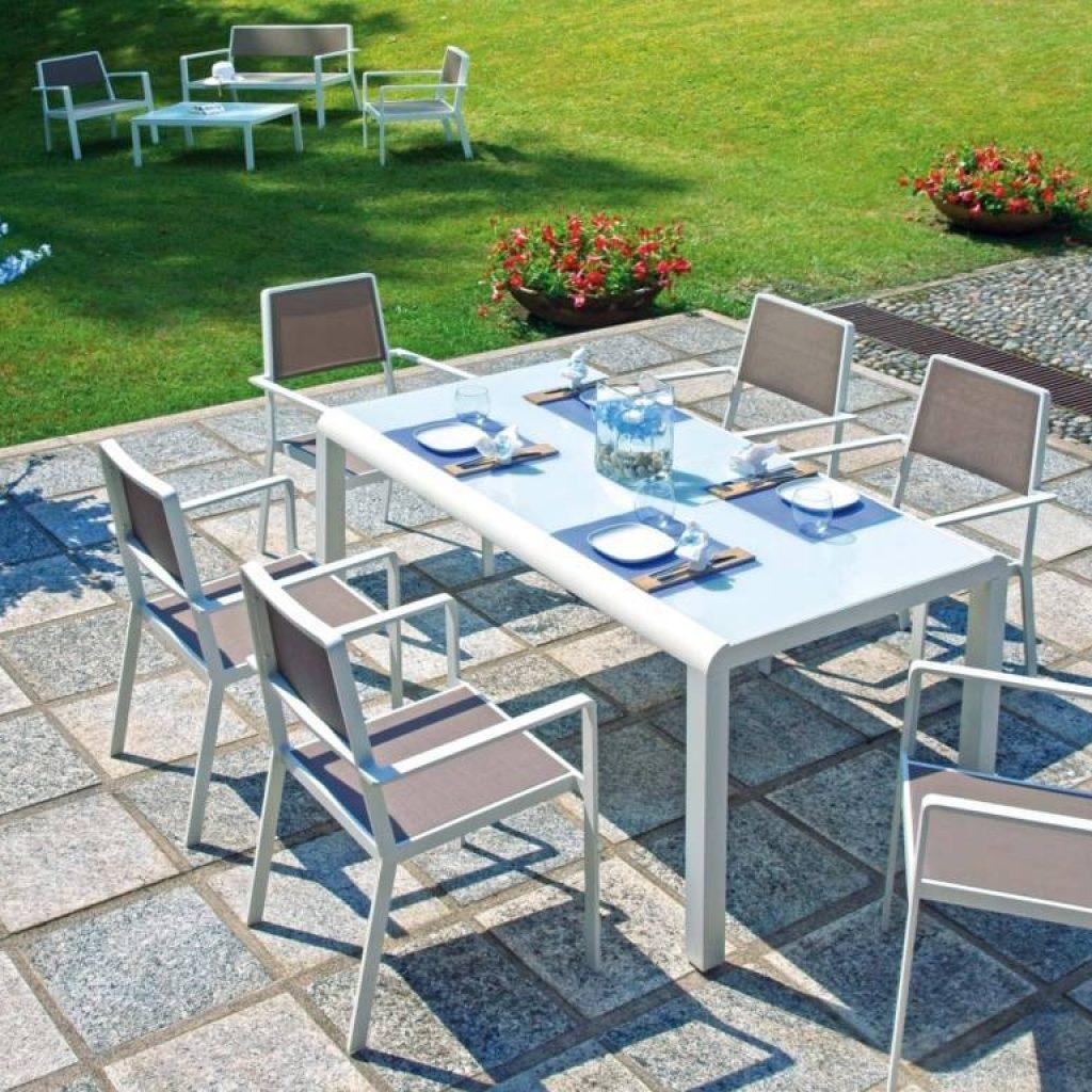 Arredo giardino e terrazzo mobili da esterno e