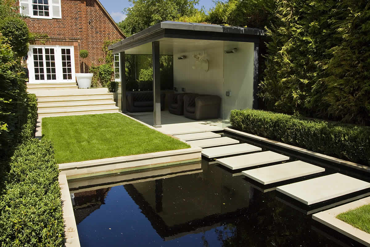 Best Koi Pond Design