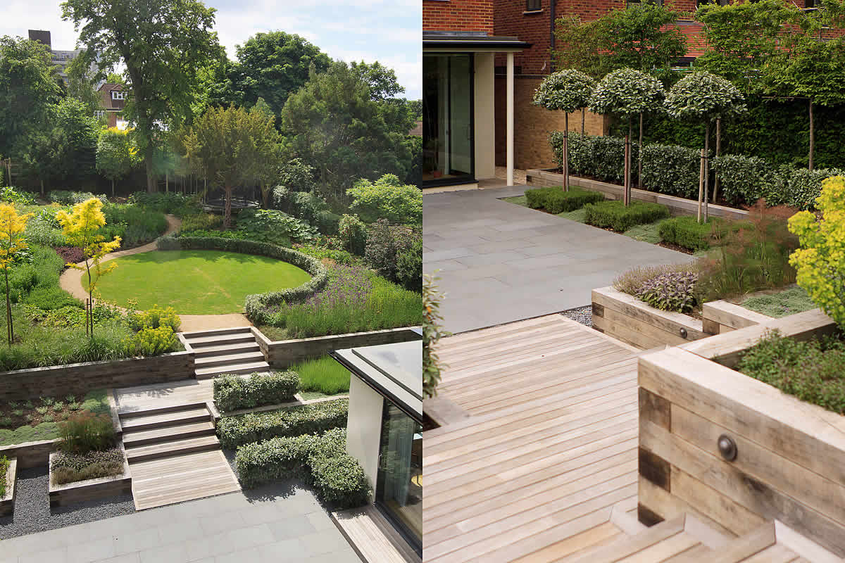 Better Homes Gardens Deck Ideas