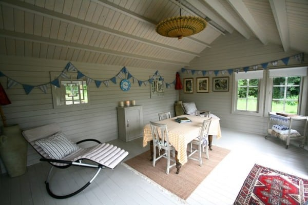 The Top 15 Garden Shed Interiors You Need To See! Garden