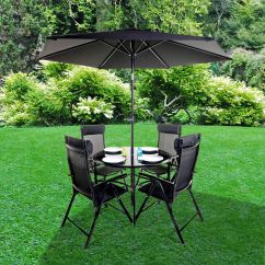 Black Metal Patio Chairs Outdoor Wedding Garden Furniture Shop For Cheap Painting
