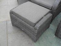 Single Reclining Chair - Buy Rattan Garden Furniture ...
