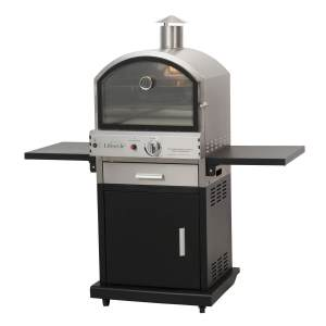 gas pizza oven verona lifestyle appliances