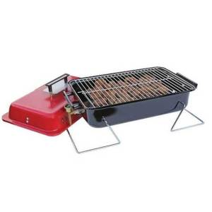 Small Portable Gas Barbecue