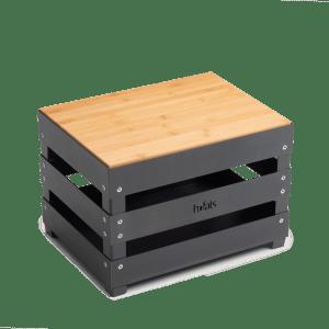 Hofats Crate
