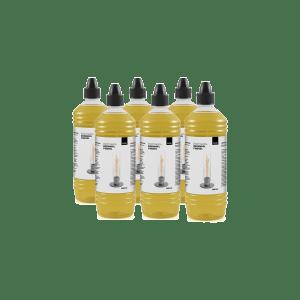 Bioethanol Gel