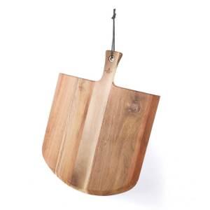 "Alfresco Chef 14"" Acacia Wood Peel"