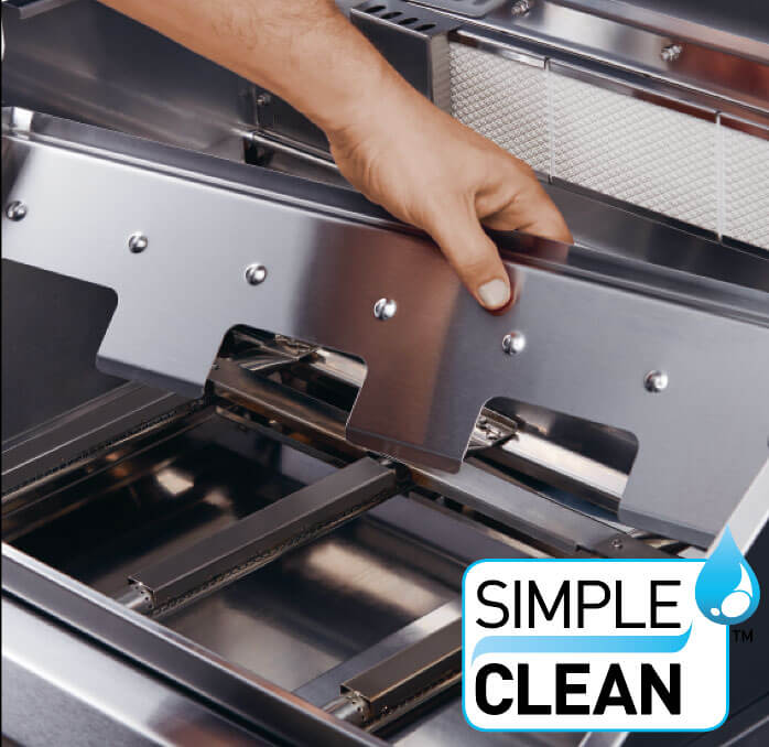 kansas pro simple clean