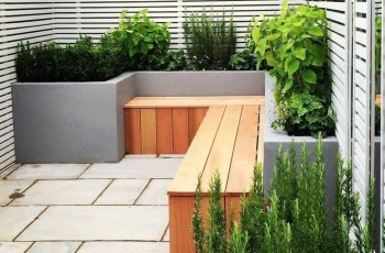 17 Best Ideas About Small Back Gardens On Pinterest | Small intended for Garden Design For Small Back Gardens