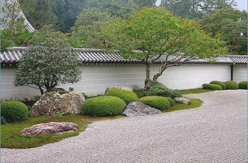 Plants Japanese Garden - Garden Design | Garden Design throughout Oriental Garden Design Plants