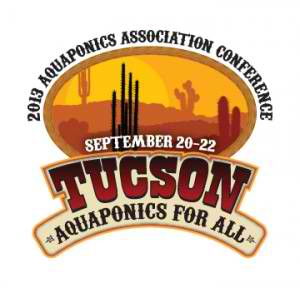 2013 Aquaponics Association Conference