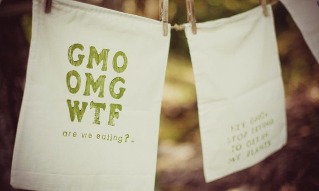 GMO Food Sold at Whole Foods
