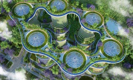 India's New Urban Farm Project