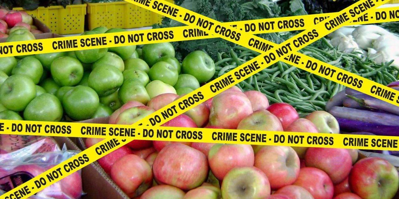 U.S. Good Food Movement Facing Extinction