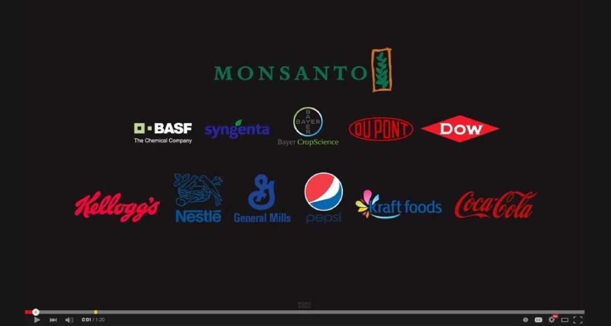 GMO Labeling Mythbuster