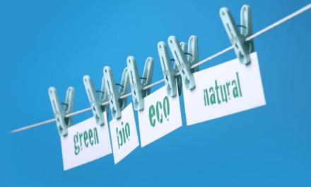 Greenwashing Is Everywhere