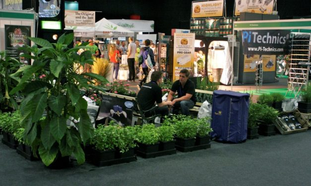 Homegrown Expo 2015 This Weekend