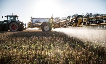 Monsanto Acquires A Cloak?