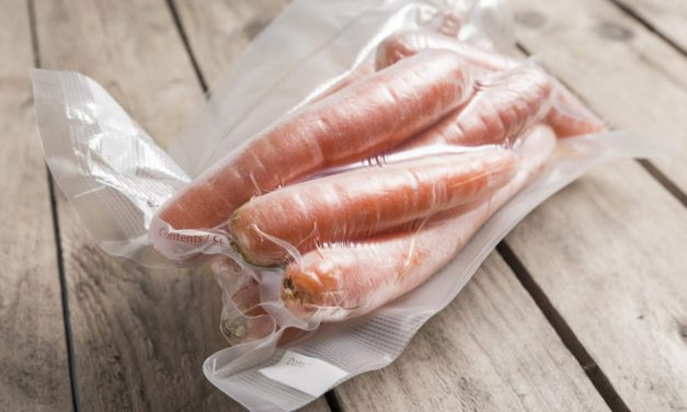 Preserving Food Freshness: Vacuum Sealing