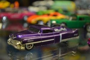 Collectible Toy Cars Birmingham AL
