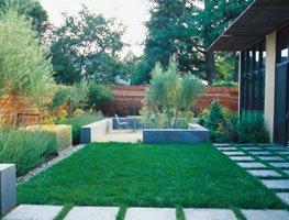 Modern Garden Ideas Garden Design