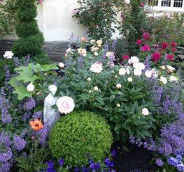 Rose Garden Design Ideas Garden Design
