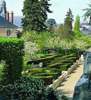 Groundbreaker Gilles Clment  Garden Design
