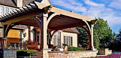 Arrow Land + Structures VERNON HILLS, IL