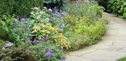 4 Garden Design Calimesa, CA