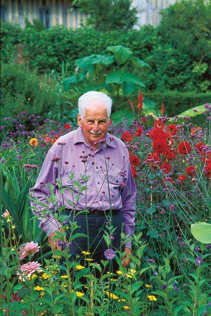 Great Dixters Christopher Lloyd  Garden Design