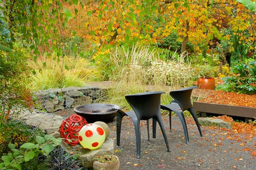 Fall Gardening Ideas Garden Design