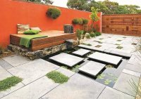 "Jamie Durie's ""The Outdoor Room"""