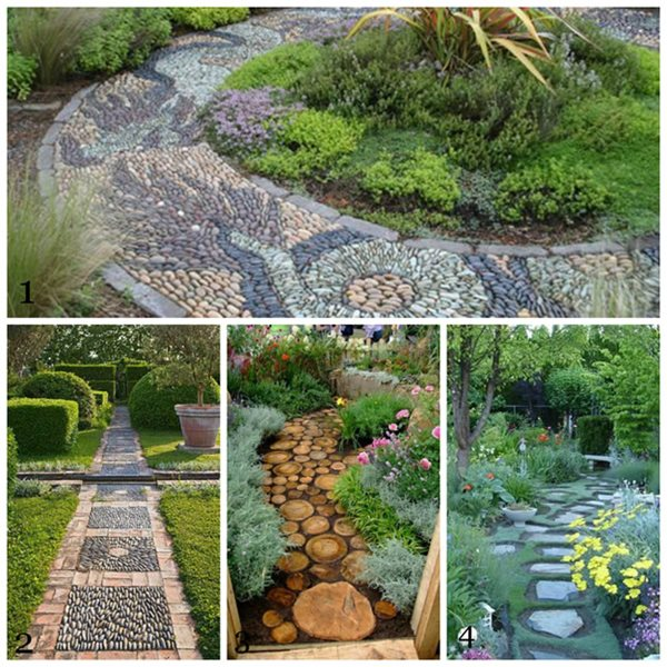 Our Top 10 Favorite Pinterest Boards Gallery Garden Design