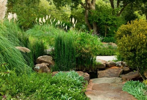 Spa Gardens Gallery Garden Design
