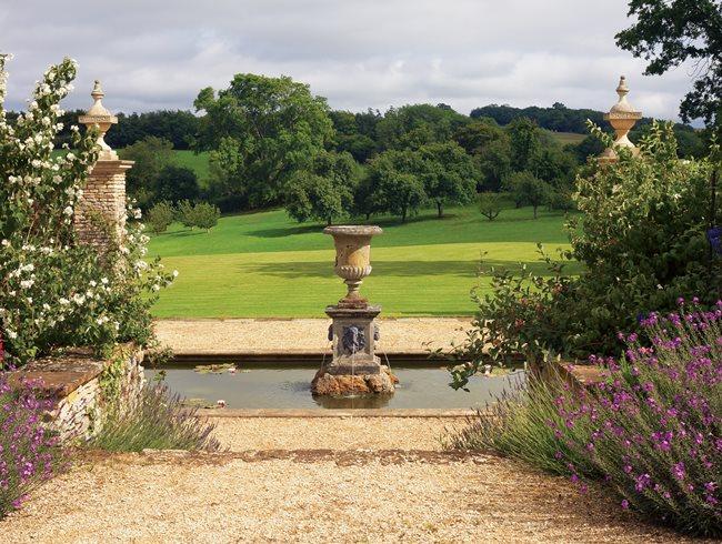 English Gardens Garden Design