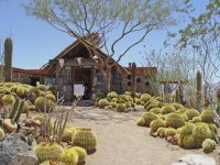 Mojave Rock Ranch Reinvents the Desert Garden | Garden Design