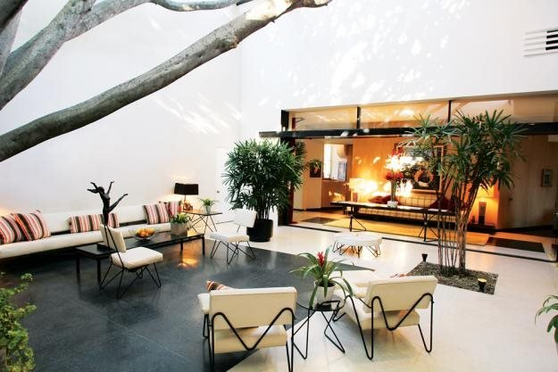 Garrett Eckbo S Midcentury Style Garden Design